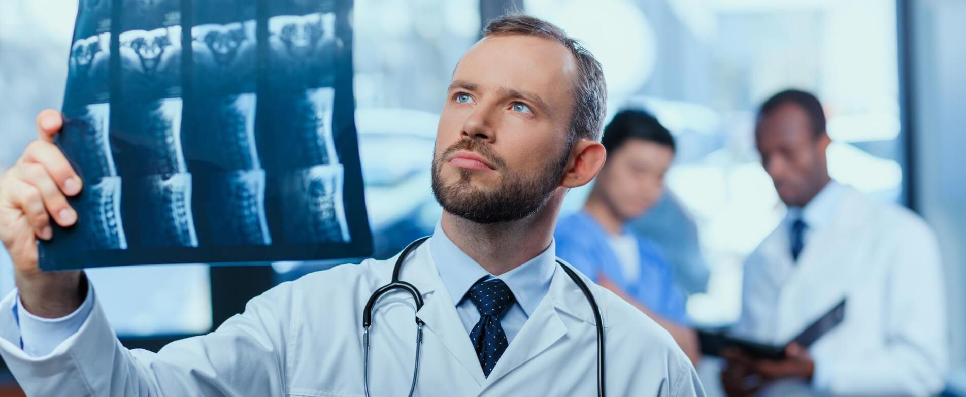 Сайт для медицинского центра: ТОП 20 сайтов медицинской тематики